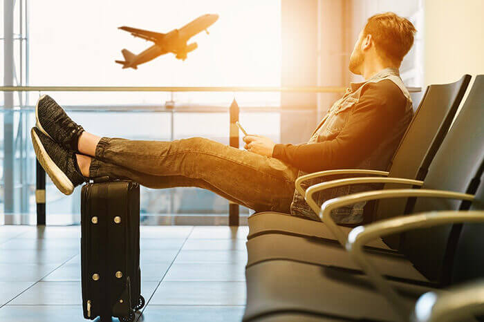 海外旅行傷害保険