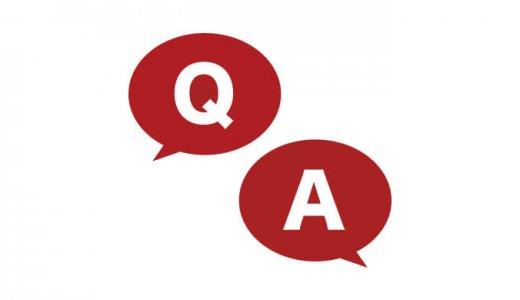 楽天カードのQ&A集。よくある質問と回答をチェック!