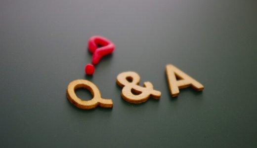 dカードのQ&A集。よくある質問と回答をチェック!